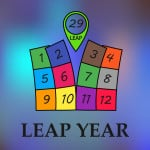 Read more about the article Leap Year Letters 2016