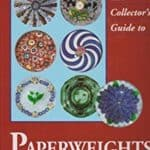 Read more about the article Collectors Guide to Paperweights book