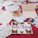 Read more about the article Once anonymous letter writer Spreads Joy 24-7