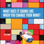 """Read more about the article Seth Godin Titan Collectible """"What Does It Sound Like When You Change Your Mind?"""""""