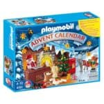 Read more about the article Playmobil Advent Calendar Christmas Post Office Set