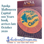 Read more about the article Anoka Halloween Capital 100 Years book
