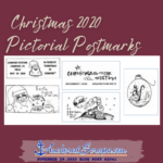 Read more about the article Christmas 2020 Pictorial Postmarks