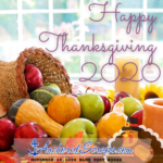 Read more about the article Happy Thanksgiving 2020