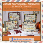 Read more about the article Autumn Inspirational Postcards on this First Day of Fall