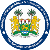 Ministry of Foreign Affairs and International Cooperation