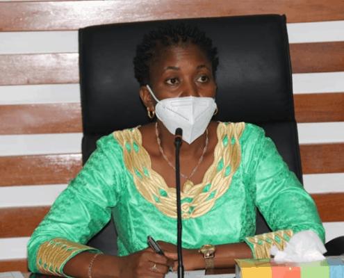 parliamentary oversight committee meeting
