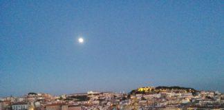sights in Lisbon