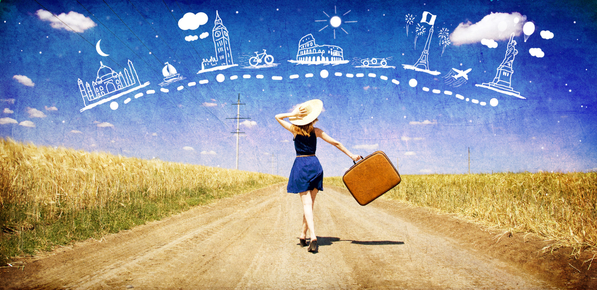 Low Budget Travel