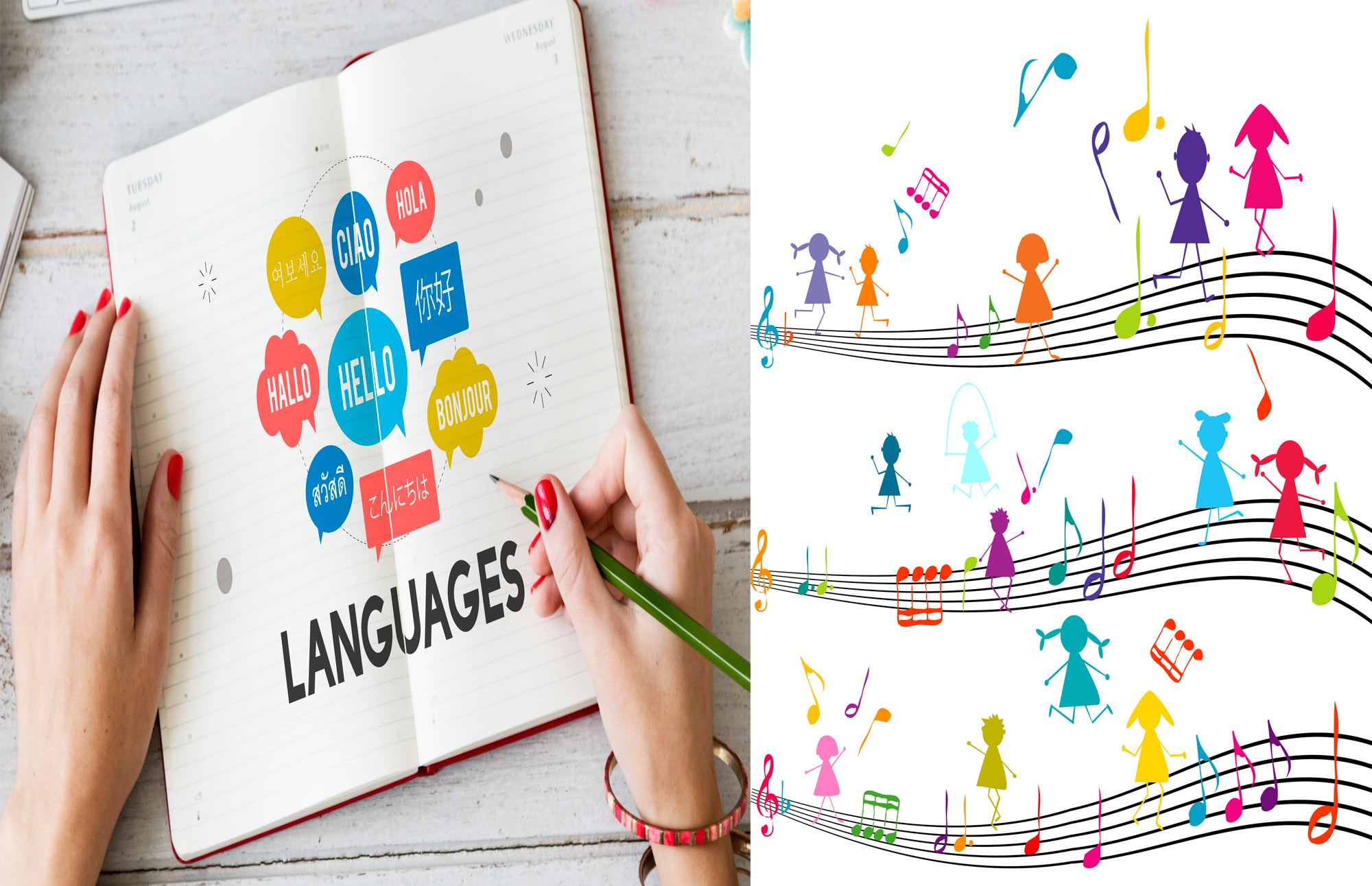Learning And Music