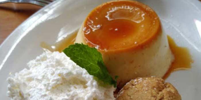 gluten-dessert