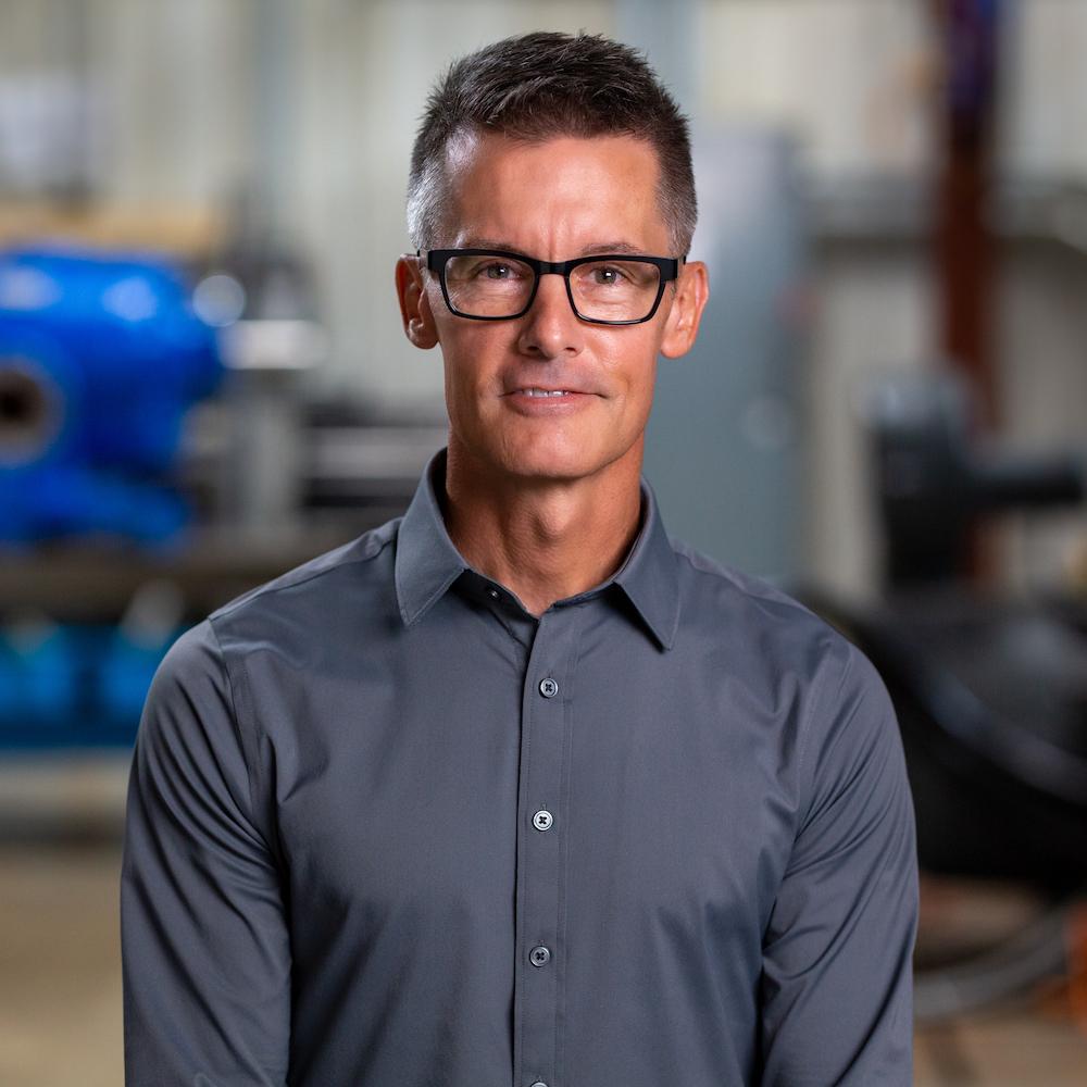 Brad Schuler, President at Ro-Flo Compressors