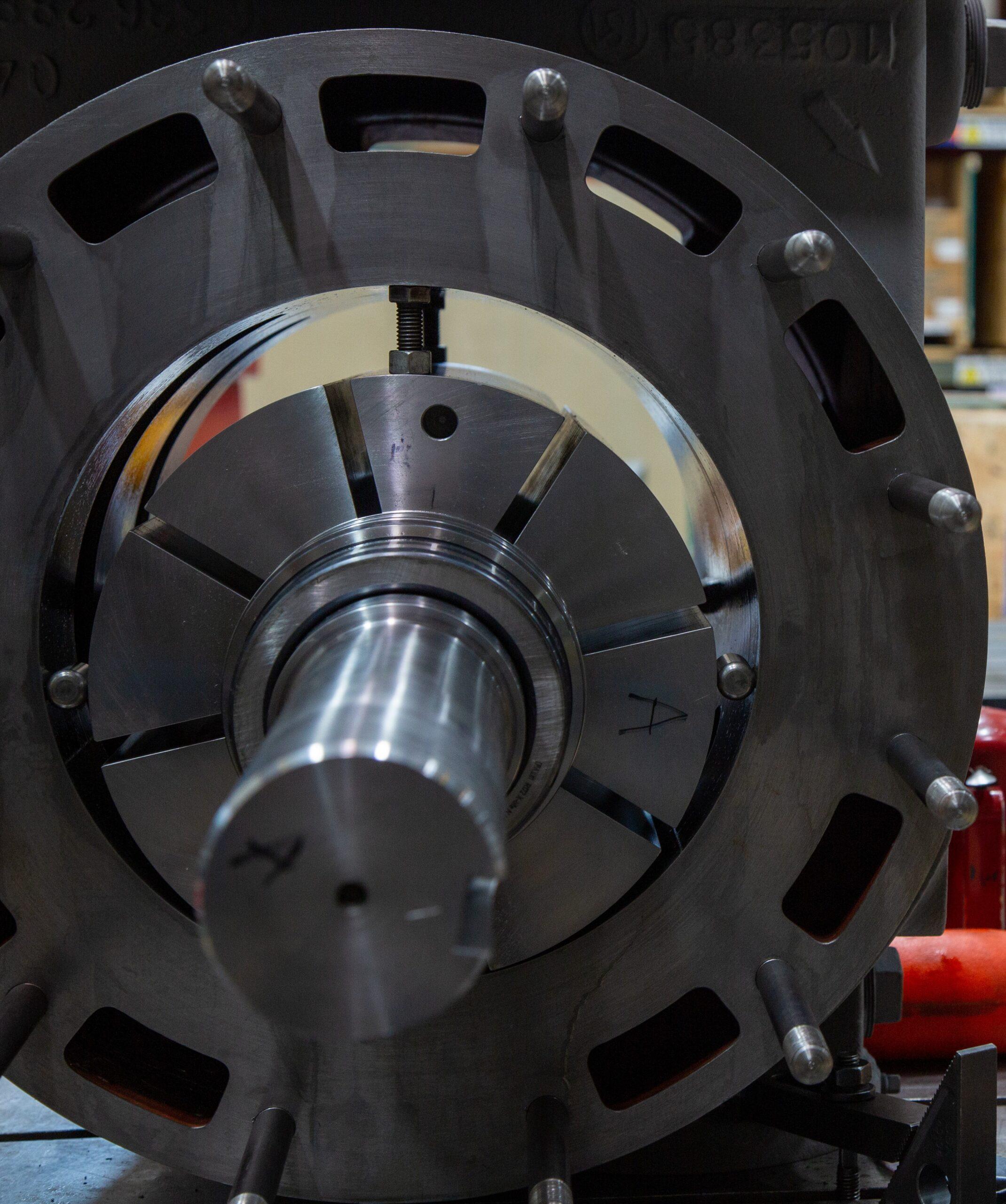 Rotary Vane Compressor FAQs