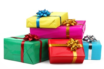 holiday gifts from title loans