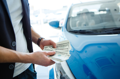 A Bad Credit Car Title Loan Easily Lets You Drive Away with Cash in Hand