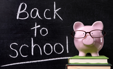Back to School Shopping and Tax-Free Weekend are Coming Up!