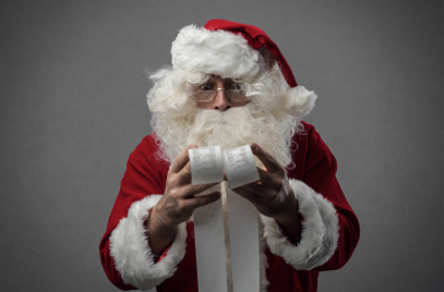 Car Title Loans for When Santa is Strapped for Cash