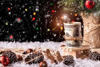 pay winter bills with a title loan