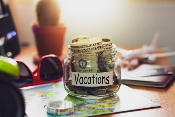 budgeting tips for vacations in 2021
