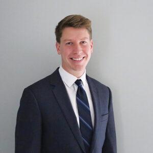 Dr. Robert Hall