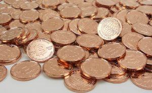 Bitcoin Penny Cluster 1
