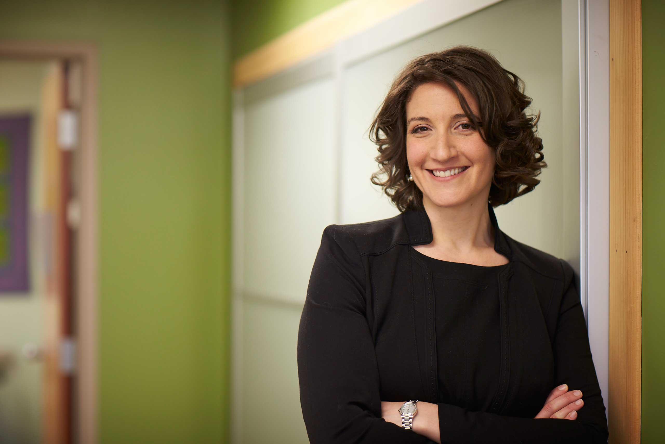 Biologic Healthcare Founder Dr. Samantha Eagle