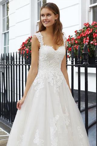 bridal adore