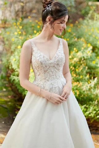 bridal ellarosa