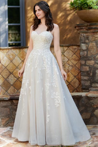 collections brides