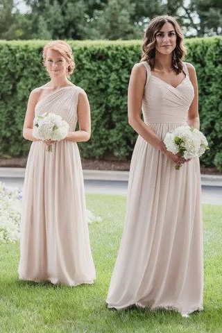 collections bridesmaids