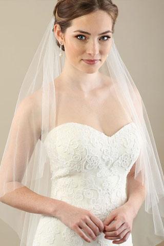 accessories belaire veils