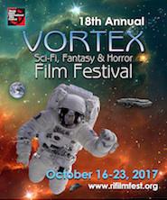 Rhode Island International Film Festival – Flickers' Vortex Sci-Fi, Fantasy & Horror Film Festival