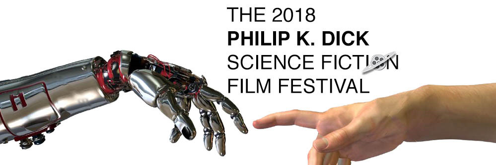 The Philip K. Dick Film Festival