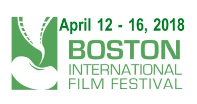 Boston International Film Festival