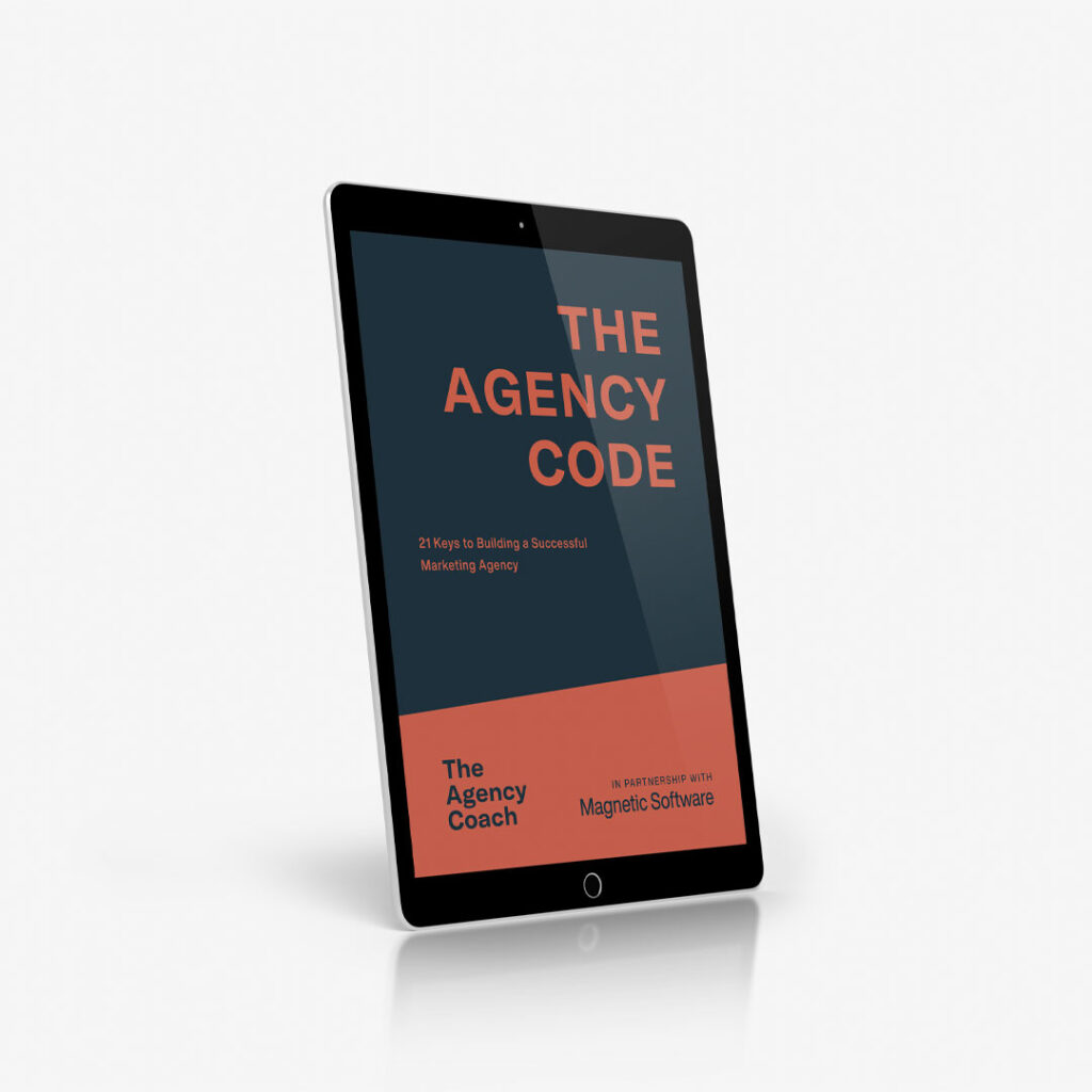 The Agency Code
