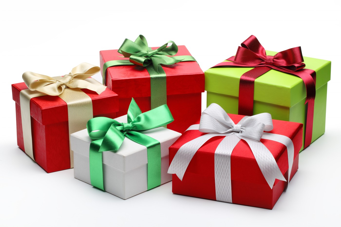 Top 10 Health Gifts