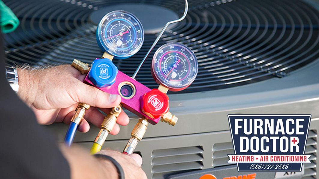 A/C Service Rochester NY Finger-Lakes