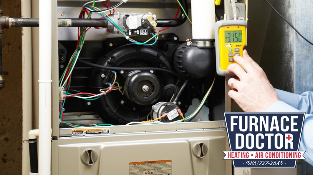 Furnace Service Rochester NY