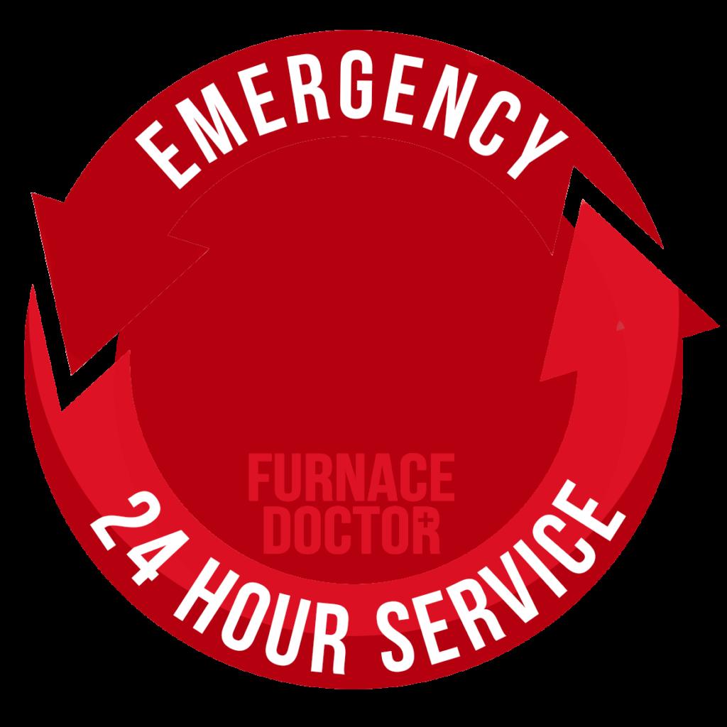24-Hour HVAC Service Emergency