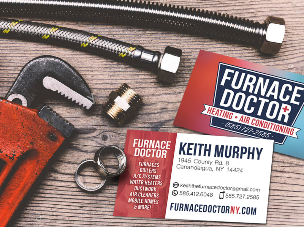 Furnace-Doctor Heating Cooling HVAC Rochester