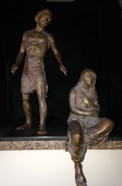 Trevor Southey Sculpture