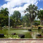 Botanical Gardens SD