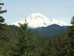 Mount Rainier 6 June