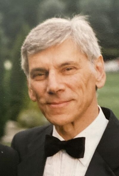 Shapiro, Alan obit photo