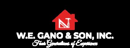 W.E. Gano and Son, Inc.