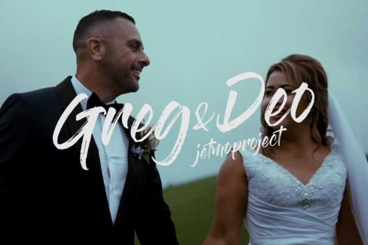 Greg & Deo – Kauri Bay Boomrock