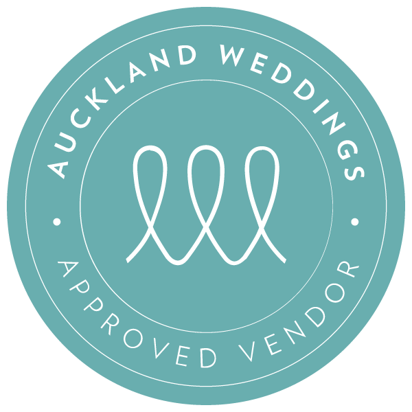 Auckland Weddings Approved Vendor