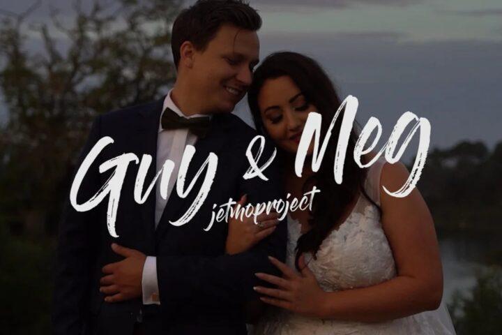 Megan & Guy Mansell – Auckland New Zealand
