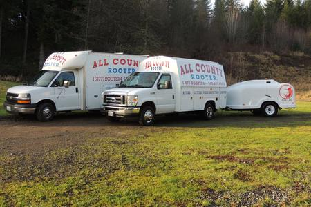 All County Rooter LLC