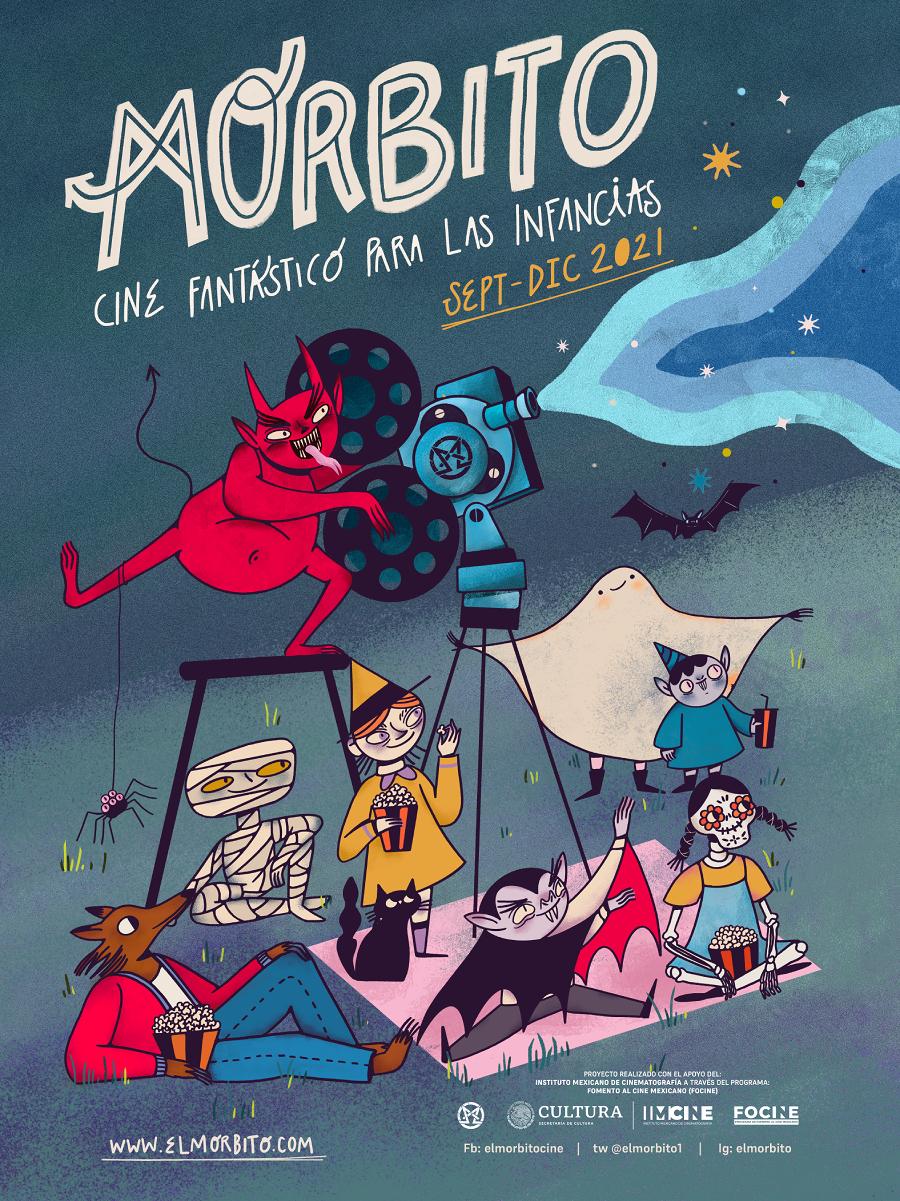 Morbito Poster